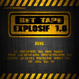 explosif 1.0 - Net tape