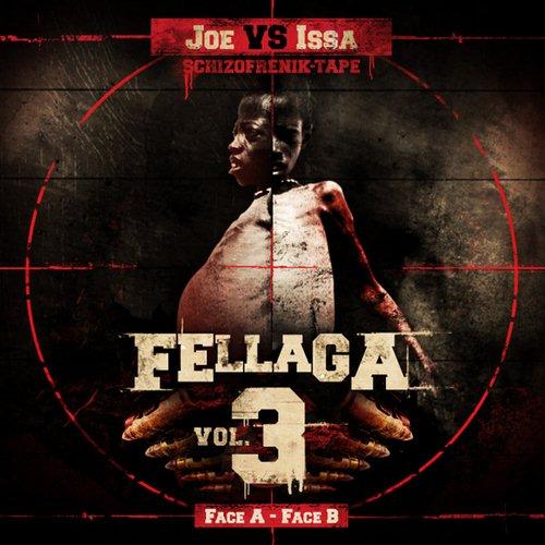 Issa - Fellaga 3
