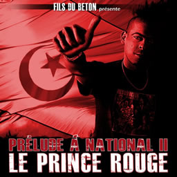 Fils du béton - Prelude a national 2