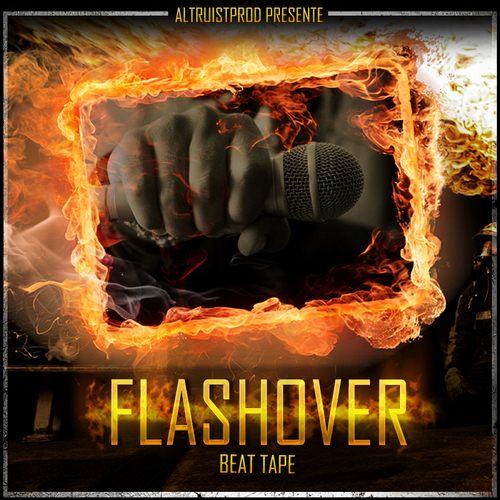 Flashover cover maxi