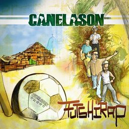 Canelason - Futshirap