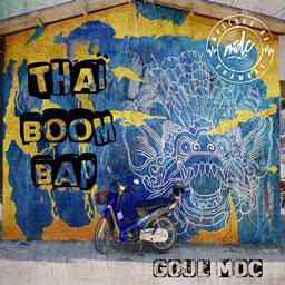 Goul MDC - Thai Boom Bap