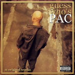 no - Guess Who's PAC