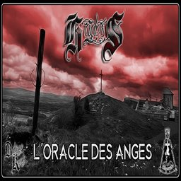 Hadess - L'Oracle des anges