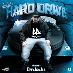 Deejay Jul - Hard drive mixtape