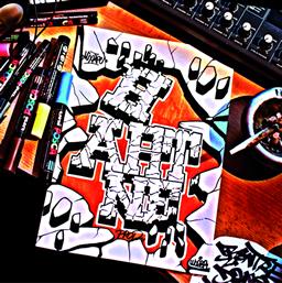 H-Art-N� - Mixtape