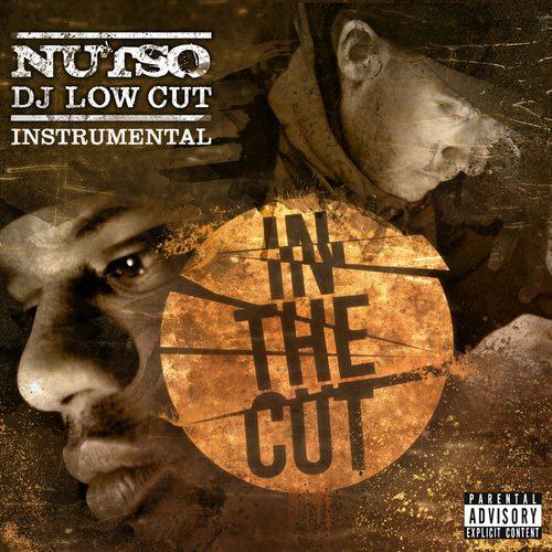 In The Cut cover maxi
