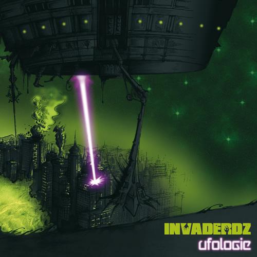 Invaderdz - Ufologie