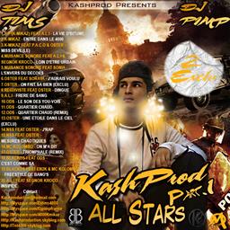 Kashprod - Kashprod AllStar