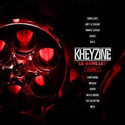 Kheyzine - Le barillet vol 2