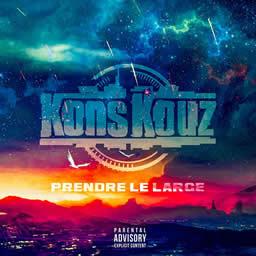 Konskouz - Prendre le large
