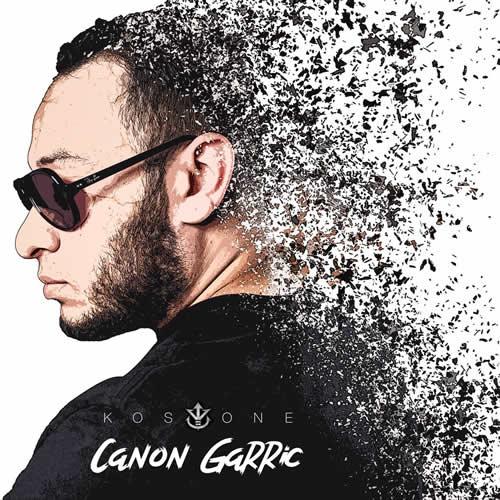 Canon Garric cover maxi