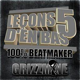Spe Beatmaker - LDB5