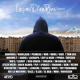 LDB net-tapes - LDB 8