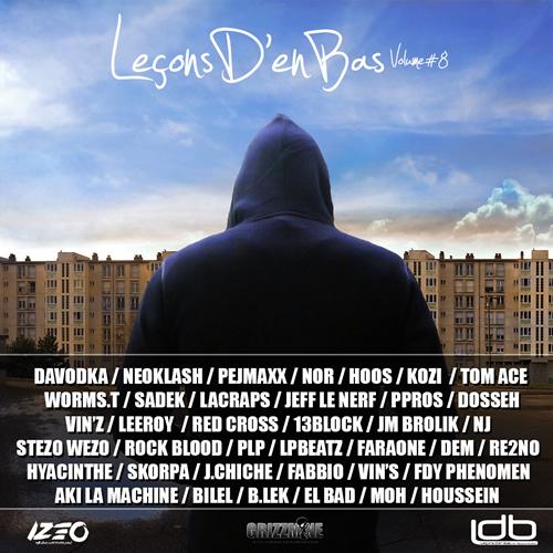 LDB 8 cover maxi