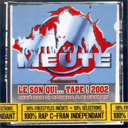 La meute - Le son qui... tape (Vol. 2)