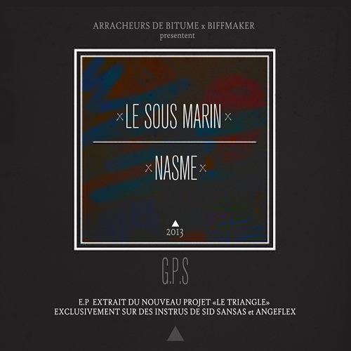 GPS cover maxi
