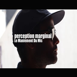 Perception marginal - Le maniement du mic