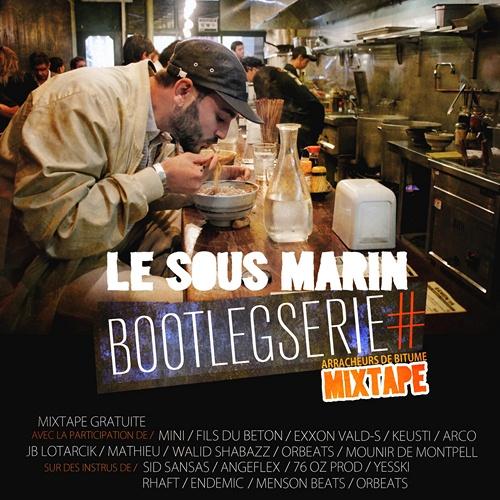 Bootlegserie cover maxi