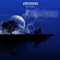Andyground - Les nocturnes