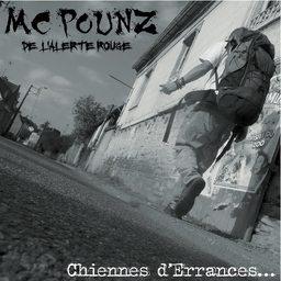 Mc Pounz - Chiennes d'errances