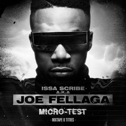 Joe Fellaga - Micro test