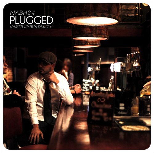 Plugged Instrumentality cover maxi
