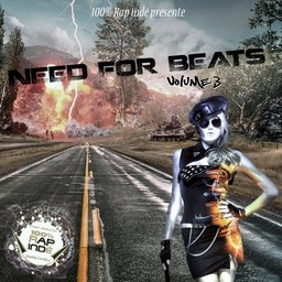 100pour100 rap inde - Need for beats 3