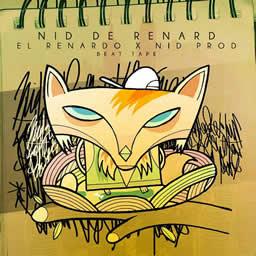 El Renardo et Nid prod - Nid de renard vol 1