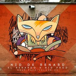 El Renardo et Nid prod - Nid de renard vol 2