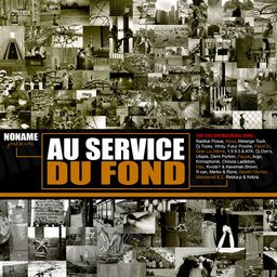 Noname - Au service du fond