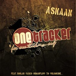Askaan - For One Trackerz Only