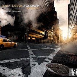 Rap US Novembre 2011 [le Sous Marin]