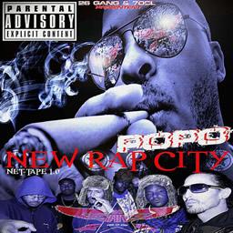 Popo - New rap city