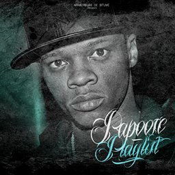 Papoose - Playlist