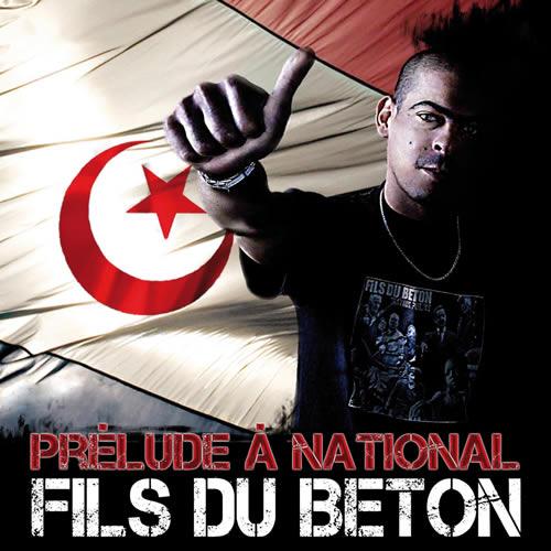 Prélude a national cover maxi