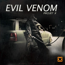 Evil Venom - Projet X