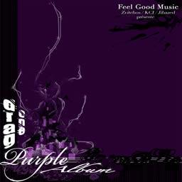Drag.one - Purple Album