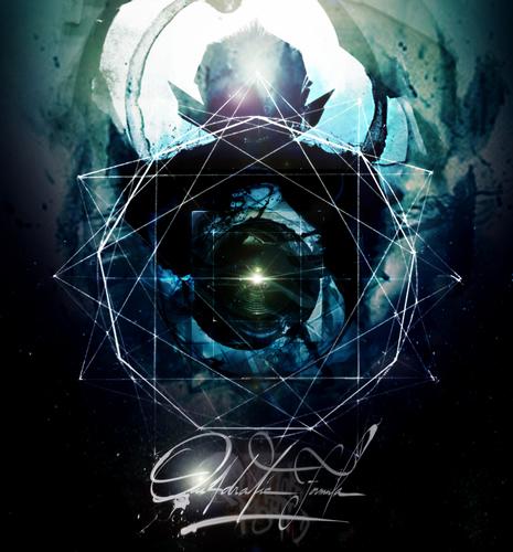 Qu4dr4tic Formul4 cover maxi