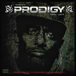Prodigy - RIP Memories of a legend Pt 2