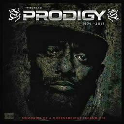 Prodigy - RIP Memories of a legend Pt 2