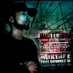 Ruste Juxx - U known what the crime iz it