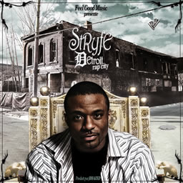 Stryfe - Detroit Rap city