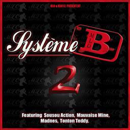 MLO et Kony.C - Systeme B Vol.2