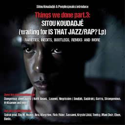 Sitou Koudadjé - Twd 3