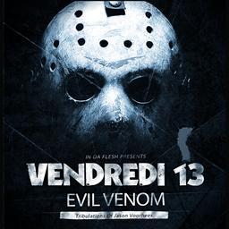 Evil Venom - V13 Mixtape