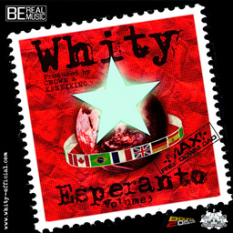 Whity - Esperanto Vol 3
