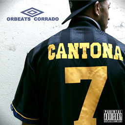 Orbeats X Corrado - Cantona