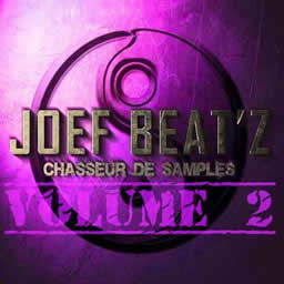 joef Beat'z - Chasseur de samples 2
