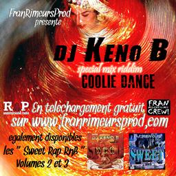 Franrimeurs prod - Coolie Dance Riddim